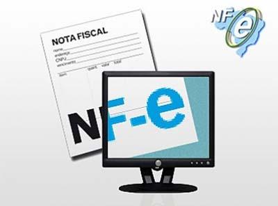 Nota Fiscal de Serviço Eletrônica (NFS-e) da Prefeitura Municipal de Olinda